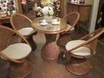 """Комплект мебели для столовой """"Марсель"""" за 82200.0 руб"""
