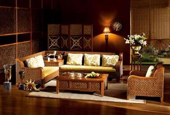 """Комплекты мягкой мебели Комплект мебели для гостиной """"Мадрид"""" за 152 100 руб"""