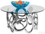 Столы и стулья Стол кофейный Snake Alu за 31200.0 руб
