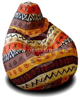 """Бескаркасная мебель BOSS """"Africa"""" за 4 799 руб"""