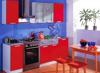 Кухонные гарнитуры Кухня «Классика» за 17 300 руб