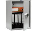 Шкаф бухгалтерский 1-дверный SL-65T EL за 5914.0 руб