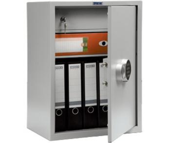 Сейфы и металлические шкафы Шкаф бухгалтерский 1-дверный SL-65T EL за 5 914 руб