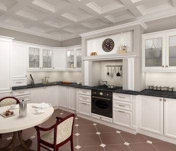 Кухонные гарнитуры Арт. Bianco за 32 550 руб