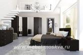 """Коллекция мебели для спальни """"Блюз"""" за 35000.0 руб"""