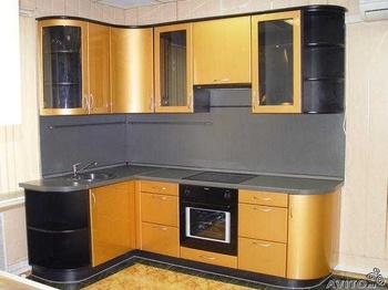 Кухонные гарнитуры Кухня пластиковая за 13 000 руб