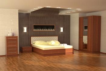 Спальни Борнео за 75 860 руб