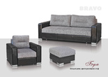 Мягкая мебель Еврокнижка БУМ за 11750.0 руб