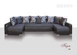 Мягкая мебель БУМ-каре за 35500.0 руб
