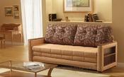"""Мягкая мебель Диван-кровать """"Бренди"""" (еврософа) за 51326.0 руб"""