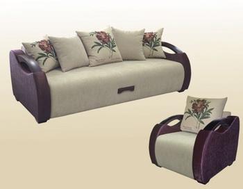 Комплекты мягкой мебели Брэвис за 38 000 руб