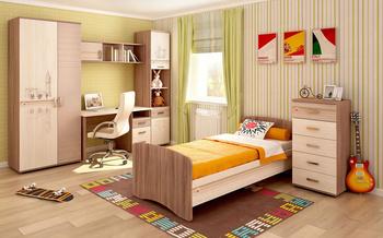 Комплект мебели Британия за 15 120 руб