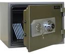Огнестойкий сейф - TOPAZ BSD-310 (320) за 7270.0 руб