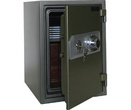 Огнестойкий сейф - TOPAZ BSD-510 за 9980.0 руб