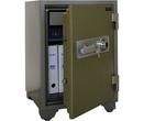 Офисная мебель Огнестойкий сейф - TOPAZ BSD-900 за 31400.0 руб