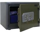 Офисная мебель Огнестойкий сейф - TOPAZ BSК-360 (370) за 8910.0 руб