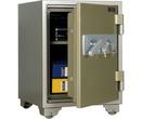 Офисная мебель Огнестойкий сейф - TOPAZ BSК-610 за 15380.0 руб