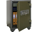 Огнестойкий сейф - TOPAZ BSК-750 за 23850.0 руб