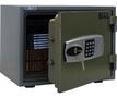 Огнестойкий сейф - TOPAZ BSТ-310 (320)