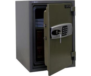 Сейфы и металлические шкафы Огнестойкий сейф - TOPAZ BSТ-510 за 12 560 руб