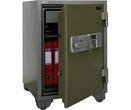 Офисная мебель Огнестойкий сейф - TOPAZ BSТ-750 за 25260.0 руб