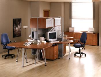 Мебель для персонала Бизнес за 2 294 руб