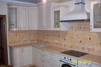 Кухонные гарнитуры Бьянка за 20 000 руб