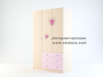 Корпусная мебель Амедея за 35 290 руб