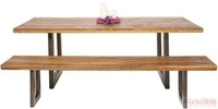 Обеденные столы Стол Factory Wood 160x90 за 47100.0 руб