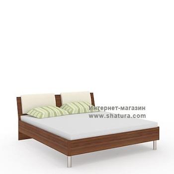 Кровати CAPRI слива за 14 070 руб