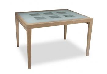 Обеденные столы Стол POKER-120 за 25 990 руб