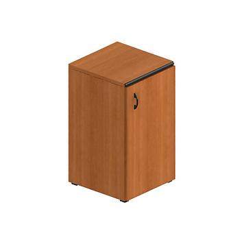 Мебель для персонала Шкаф низкий однодверный за 3 271 руб