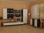 Корпусная мебель Стенка Миа Маре за 38900.0 руб