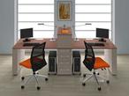 """Офисная мебель Мебель для персонала серии """"Спринт"""" за 12890.0 руб"""