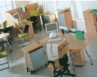 Мебель для персонала Orgspace за 8482.0 руб