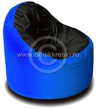 """Бескаркасная мебель TAMM """"Blue"""" за 5 000 руб"""