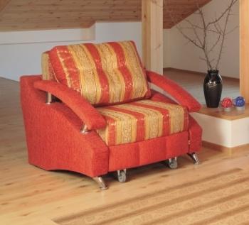 Кресла Сантана 7 кресло за 15 030 руб