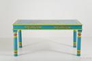 Стол Ibiza Life 160x80 см