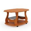 Столы и стулья Стол журнальный «Барон » за 2600.0 руб