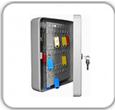 Сейфы и металлические шкафы Ключница КС-48 за 1500.0 руб