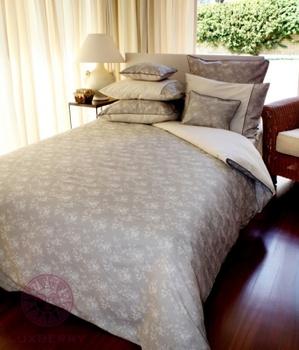 Постельное белье Постельное белье «Floral» 1.5-спальный за 8 500 руб