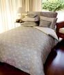 Постельное белье «Floral» 1.5-спальный за 8500.0 руб