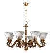 Arte Lamp Италия A9440LM-8RB за 15800.0 руб