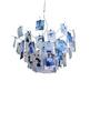Светильник подвесной Karikatur C2, шаржи за 10100.0 руб