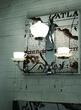 Светильник настенный Teekanne W WH, белый за 9100.0 руб