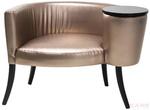 Кресло клубное Philoma Bronze за 46200.0 руб