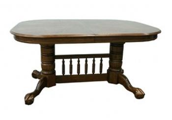Обеденные столы Стол обеденный 4296 за 23 100 руб