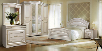 Спальни Спальня «Венера 21Д1» за 46 990 руб