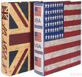 Коробка для книг Nation ( 4 шт. в комплекте) в ассортименте за 7000.0 руб
