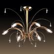 Odeon Light Италия 1615-6 за 10700.0 руб
